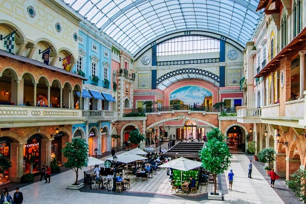 shopping-mall-dubai